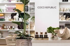 100 Coco Republic Coco Republic Bondi Junction Pop Up
