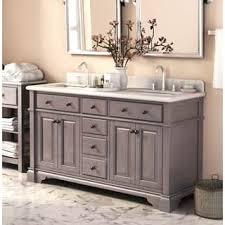 size double vanities 51 60 inches bathroom vanities vanity