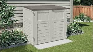 Metal Storage Sheds Jacksonville Fl by Garden Storage Sheds Boxes Home Outdoor Decoration