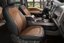 2017 Ford F-150 Reviews And Rating | Motor Trend Ford Truck Seats Cars Gallery Universal Front Seat Mount Kit For Ar Rifle Carrier Car Covers Built In Ingrated Belt For Suv 2015 F150 Supercab Check News Carscom Back Of Mount Kit Gmount 1960 F100 With A Super Cool Interior Extruded Steel Floor And Where Can I Buy Hot Rod Style Bench Seat Aftermarket Protector 0812 Crew Cab Into Excursion Enthusiasts Covercraft Chartt F Bench Restoration Custom Classic Trucks Image With