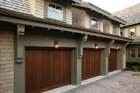 Carriage Style Garage Traditional With Doors Shed Dormers