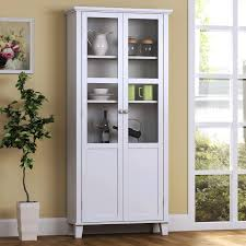 Tall Pantry Cabinet Organizer Secret of an Ordered Tall Pantry