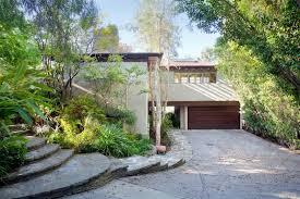 100 Frank Lloyd Wright Jr Warwick Evans House Modern Home In Brentwood California By