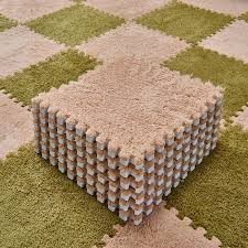 winter warme wohnzimmer teppich kinder schützen weiche