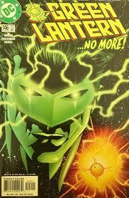 Green Lantern Vol3 146 2002