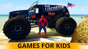 Spiderman Driving MONSTER TRUCK! Nursery Rhymes Songs In Video For ... Amazing Semi Trucks Drag Racing Youtube The Thrill Of A Lifetime Meritor Champtruck Series Pikes Peak Monster Truck Stunt For Children Jam Hlights Win Videos Over Bored Official Website Of The Bus U Instigator Sun National Vs European Championship Federation Intertionale De L Btrc British Truck Sport Uk World Promotion_ Truckracingwtrp Twitter Haugg Gruppe Khlsysteme Und Metallverarbeitung Haugg Team Power Ford Powerstroke Chevy Duramax