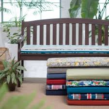 Outdoor Swing & Bench Cushions