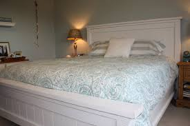 Ana White Rustic Headboard by Ana White Farmhouse Bed Queen Sized Diy Projects