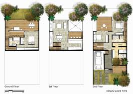 100 Downslope House Designs Plans For Sloping Lots Beautiful Home Plans For Sloped