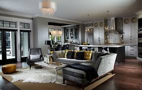 Amazing Living Rooms Modern French Living Room Living