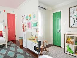 deco porte chambre 6 idées pour décorer une porte joli place