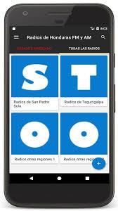 Radio El Patio La Ceiba Hn by Radios Honduras Radio Fm Honduras U0026 Honduran App Android Apps