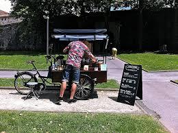 triporteur cuisine triporteur cuisine lovely food trucks et food touche pas