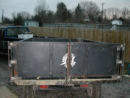 Dump Trailer Tailgate, Spread To Barn Door Stainless Steel Dump Body Of The Week Reliance Trailer Super Dumps Installation Gallery Photos Dumptrucks And Their Cstruction Dump Truck Bodies Heritage Equipment Akron Ohio The Collection Municipal Waste In North Africa Solid Tailgate Botton Latch Trucks Killer Paint Airbrush Studio Accident Yesterday And Hauling Asphalt As Well Tailgate Locking System Canuck Manufacturing Limited Deanco Auctions Our Latest Plasma Cutting Project A New Ditch Gate