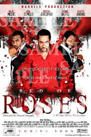New Movie Bed Roses Featuring Majid Michel Adjetey Anang