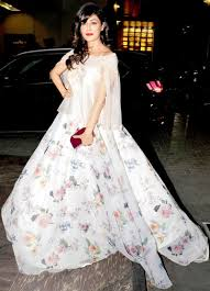 Worst Dressed Chitrangada Singh