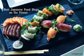 blogs cuisine top 40 japanese food blogs websites for japanese cuisine