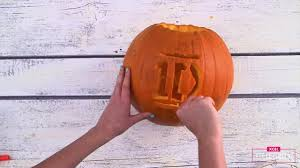 Oscar The Grouch Pumpkin Carving Stencil by Free Pumpkin Stencils Pop Culture Designs For Your Jack O Lantern