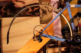 RCUK winter bike build 2012 part three mudguards