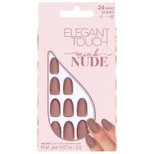 Elegant Touch Nude Collection Nails - Mink | Free Shipping ... Every Girl Needs These 30 Nail Hacks For The Perfect Manicure Elegant Touch Romance Collection Nails Amour Free False Shipping Reviews Lookfantastic Sweatshirt Women Hirts Tank Tops Jcrew Diy Caviar Daily Varnish Nude Mink Best Rainbow Images On Pinterest Rainbows Hair Beauty And Beauty Salons In Barnes Sw13 9ld 192com Tomesia Charles Rocking With The Roysters Sheree Katyperry3dnailartjpg
