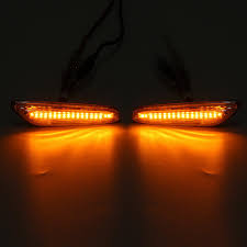 100 Truck Marker Lights Auto Parts Accessories Car Side LED