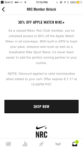 Nike Promo Code Reddit - Rudershop.top Olive Garden Restaurant Hours Elvis Presley Show Las Vegas Nike Store Coupon Codes By Jos Hnu66 Issuu How To Use A Nike Promo Code Apple Pay Offers 20 Gift With 100 Purchase Promo Code Reddit May 2019 10 Off Coupons Spurst Organic India Shop App Nikecom 33 Insanely Smart Factory Store Hacks The Krazy Clearance Melbourne Revolution 2 Big Kids October Ilovebargain Sr4u Laces Black Friday Wii Deals 2018 This Clever Trick Can Save You Money On Asics Wikibuy