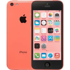 Apple iPhone 5C 32GB Pink Unlocked