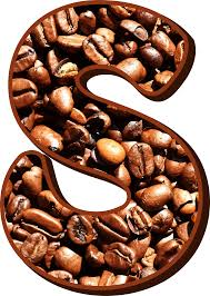 Coffee Beans Clipart Seed