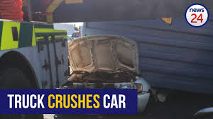 N1 Truck Accident: Two Killed After Truck Crushes Car - YouTube 11815 Nj Turnpike I95 Crash Black Ice Trailer Flip Youtube Funny Truck Accident In India Youtube Intended For 2018 Top Crashes Accidents Wrecks Truck Crash Compilation Semi Trucks Driving Fails Car Crashes In Fail Compilation 2016 Failarmy Motorcycle Tourist Bus Crash Kills 20 In Turkey Original Hd Version Cows Fall Out Of Must See Incredible On 73 Toll Road Leaves 1 Dead Caltrans Worker Gallery On Videos Coloring Page Kids Dash Cam Passenger Ejected From Flipping Car Hror Brazil Beamng Drive Test Mod Pack Cars Pickupfs