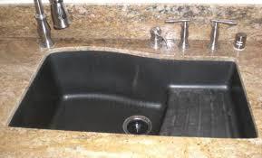 100 images granite kitchen sinks undermount composite sink no