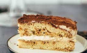 einfache vegane tiramisu torte rezept vegane vibes