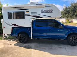 Truck Campers For Sale: 2,423 Truck Campers - RV Trader Exkab German Manufactured Popup Camper Expedition Portal Budget Skamper Fixbuild Four Wheel Popup Truck Campers Hawk Model On A Chevygmc Atlin This Transforms Any Truck Into Tiny Mobile Home In Tent Compact Pickup Suv Camping Camper Full Size Bed Top 4x4 Of The 2016 Overland Expo Adventure 3 Perfect Pickup Trucks For A Phoenix Pop Up Offroad Ready Ultralight Popup Gofast Insidehook With My New Ford 150 And Wheels Lawrence
