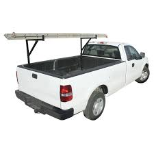 Pro Series Vehicle Racks