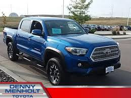 Used Certified One-Owner 2017 Toyota Tacoma 4X4 Double Cab Near ... Lacombe All Toyota Ats Vehicles For Sale Enterprise Car Sales Certified Used Cars Dealership 2003 Tacoma By Private Owner In Humacao Pr 00791 Mccluskey Automotive Craigslist And Trucks By Will Be A Thing Webtruck Preowned 2011 Base 4d Double Cab Cathedral City For In Miami Images Of Home Design Denver And Co Family Tundra 4x4 2019 20 Top Models