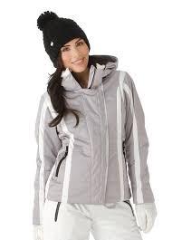 Ski Jacket Trends For 2013