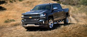 100 History Of Chevy Trucks 2018 Overview Car Concept 2019