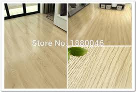 Brand New 2 Square Meters Pvc Floor Self Adhesive Flooring Wood DIY Finish Vinyl