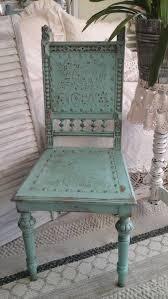 uralten stuhl vintage shabby vintage stühle bemalte