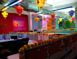 Cubicle Decoration Themes In Office For Diwali by Cubicle Decoration Ideas For Diwali 100 Images Interior