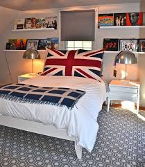 British Invasion 24 Union Jack Furniture And Decor Ideas