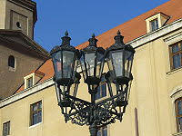 Who Invented The Lamp Post by Street Light Wikipedia