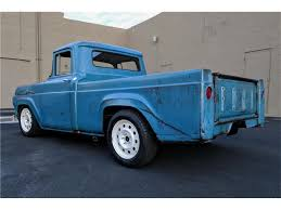 1959 Ford F100 For Sale | ClassicCars.com | CC-1136242 1959 Ford F100 Panel Truck F128 Kissimmee 2017 For Sale Classiccarscom Cc1016646 59 Styleside Pickup Vintage Ad Cars Pinterest Cars Month Has Begun At Payne Auto Group It Forward F 100 Pickup Trucks And 2019 F350 Lariat In Spearfish Sd Denver Ford F100 Custom Cab Big Back Window The Hamb Truck Trucks Suvs Vans