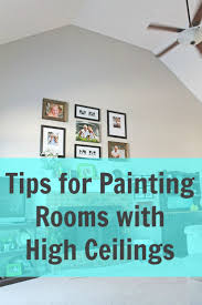 Paint Colors Living Room Vaulted Ceiling by Best 20 High Ceilings Ideas On Pinterest High Ceiling Living