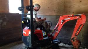 Leveling The The Barn Floor With The Kubota. - YouTube A Beautiful Barn Cversion With Secondary Accommodation Set In A Best 25 Barn House Plans Ideas On Pinterest Pole Old Mehaffey Farm Blog Restoration Project Capon Crossing The Sleeping 11 Executive Holidays Floor Plans Albany Inc Event Barns Joyce Road Neighborhood Project Linseed Oil To Seal Aged Oak Board Floor Actualized Catskill Home Heritage Restorations Reclaimed Flooring Dtinguished Boards Beams Building Goat Part 2 Such And