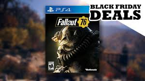 Fallout 76 Surprise Deals (Black Friday 2018): $35 PS4, Xbox ... Fallout 76 Trictennial Edition Bhesdanet Key Europe This Week In Games Bethesda Ships 76s Canvas Bags Review Almost Hell West Virginia Pcworld Like New Disc Rare Stolen From Redbox Edition Youtubers Beware Targets Creators Posting And Heres For 50 Kotaku Australia Buy Fallout Closed Beta Access Pc Cd Key Compare Prices 4 Ps4 Walmart You Can Claim 500 Atoms If You Bought Game For 60 Fo76 Details About Xbox One Backlash Could Lead To Classaction Lawsuit