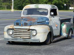 1949 FORD F1 RAT ROD | See At Car Show In Winder, Ga 04-23-2… | Pete ... 1949 Ford F1 Hot Rod Network Trucks At The Grand National Roadster Show Custom Classic 1951 Classics For Sale On Autotrader Truck Has 1200 Hp Fordtrucks With A Cummins Engine Swap Depot Joe Bailon Shampoo Pickup Patina Rat Rod Project Bagged Not Chevrolet F2 F48 Monterey 2015 Automobiles Trains And