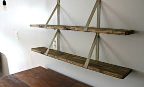 Full Size Of Shelfpallet Shelves Amazing Shelf Made From Pallet Rustic Industrial