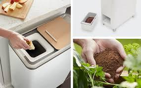 elektronischer komposter für die küche bei indigogo