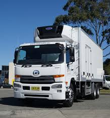 Truck Rental Services At ORIX | ORIX Commercial
