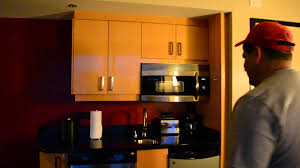 Elara One Bedroom Suite by Elara A Hilton Grand Vacations Club Suite Júnior Youtube